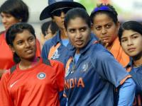 ICC rankings Mithali still No.1 batter, Brunt top bowler