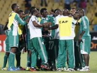 African Cup Nigeria dump favourites Ivory Coast to reach semis