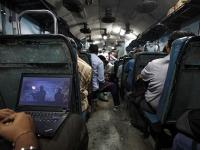 Rail Budget 2013: How feasible is Wifi on trains?