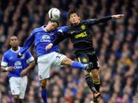 Tevez leads City into semis, Wigan beat <b>Everton</b>