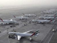Dubai airport confirmed second busiest in world
