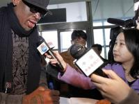 Kim Jong Un is an 'awesome guy,' says ex-NBA star Rodman