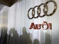 Audi's smallest sedan heads to U.S. and China in early 2014