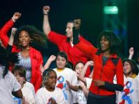 Michelle Obama hopes to put spotlight on her to good use
