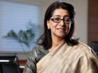 There are regrets about not having spent time with family, but I will make up for it now, says Naina Lal Kidwai