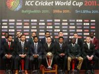 Ralph Waters is new ICC 2015 World Cup chairman