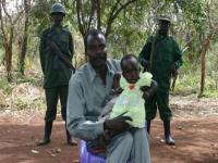 U.S. offers up to $5 mln reward for Uganda warlord Kony, others