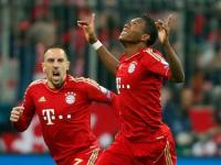Bayern Munich end Juventus' unbeaten record in the Champions League