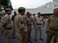 Twelve year old allegedly raped by teacher at knife-point in UP