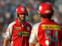 As it happened: Kings XI stun Knight Riders in close game