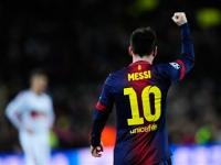 Messi is not our problem, says PSG's Ancelotti