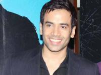 'Thrilled beyond words': Tusshar Kapoor becomes father to baby boy via surrogacy