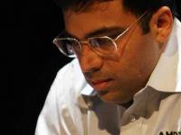 Anand joint fifth after draw against Karjakin in Norway
