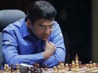 Norway Chess: Anand jumps to joint third after beating Radjabov