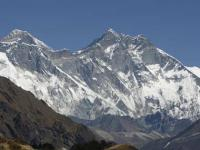 Mount Everest's Hillary Step is intact contrary to recent reports, say Nepali climbers