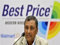 Wal-Mart India head Raj Jain leaves as store rollout struggles