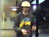 US policeman admits to releasing photos of Boston bomber hunt