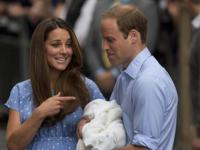George, James or Psy? Royal Baby names that'll make you money