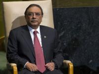 Zardari to stay in Pakistan after completing term as President