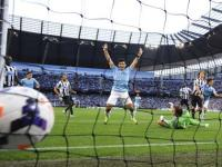 EPL: Manchester City sounds warning with 4-0 thrashing of Newcastle