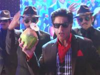 Why do we consume junk films like Chennai Express?