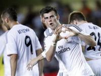 Debut delight: Gareth Bale shines for Real; Mesut Ozil stars for Arsenal