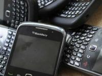 Lawsuit filed against BlackBerry as shareholder claims co mislead investors