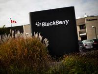 Timeline:  End of an era as BlackBerry goes private