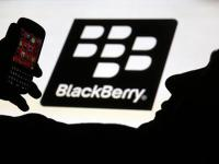 BlackBerry accused of inflating shares with false claims in class action suit