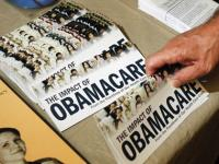 Obamacare to cut equivalent of nearly 2 million jobs report