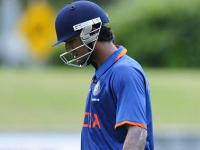 Menaria leads India 'A' to 3-0 whitewash of New Zealand 'A'
