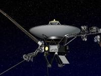 Voyager 1 is first man-made object to reach interstellar space
