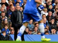 EPL Mourinho asked to leave dugout during Chelsea vs Cardiff