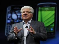 BlackBerry co-founders considering bid for company