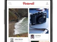 Pinterest releases its first API with big brands on the list