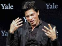SRK's Happy New Year shoot fetches $5 mn for UAE report