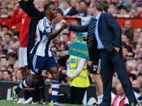 The hard work starts now for West Brom's Saido Berahino