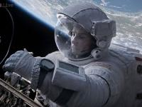 Gravity review: Sandra Bullock and George Clooney in a perfect film