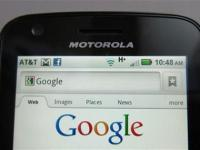 Will Motorola exit wireless LAN business?