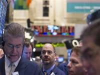 S&P 500 ends above 1,800 for first time; healthcare leads