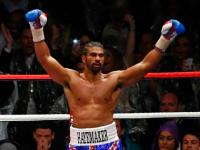 Shoulder injury could force former WBA champ David Haye to retire