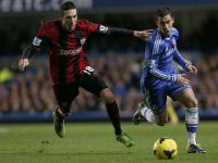 EPL: Chelsea salvage draw against West Brom, Liverpool crush Fulham