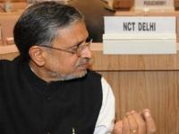 Nitish has compromised governance for his national ambition: Sushil Modi