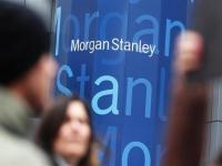 Morgan Stanley sells oil trading business to Russia's Rosneft