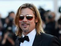Revealed!Brad Pitt's old love letters to ex-girlfriend Jill Schoelen