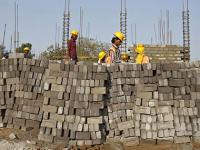 Increasing food prices, a bricks and mortar problem for India's economy