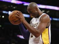'Dear Basketball, I am ready to let you go': <b>Kobe</b> <b>Bryant</b> announces NBA retirement