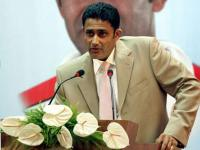IPL brings a lot of revenue to India, should not be shifted: <b>Anil</b> <b>Kumble</b>