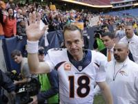<b>Peyton</b> <b>Manning</b> says touchdown record is temporary in today's NFL