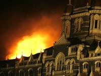 British victim of Mumbai terror attacks sues Taj owners